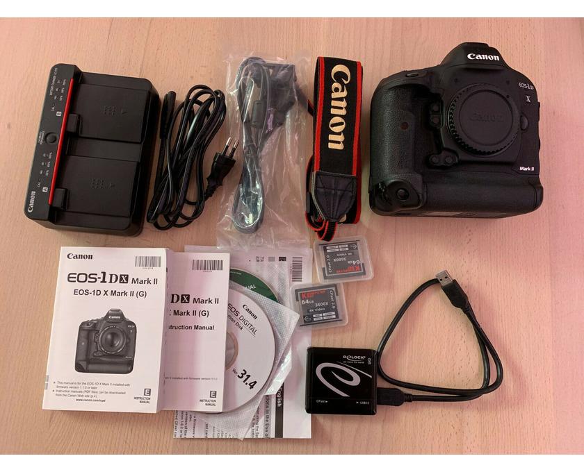 New Camera Digital, Camera Lens and Camcorder - 2/8