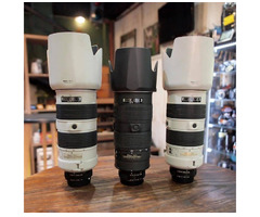 New Camera Digital, Camera Lens and Camcorder - Bild 4/8