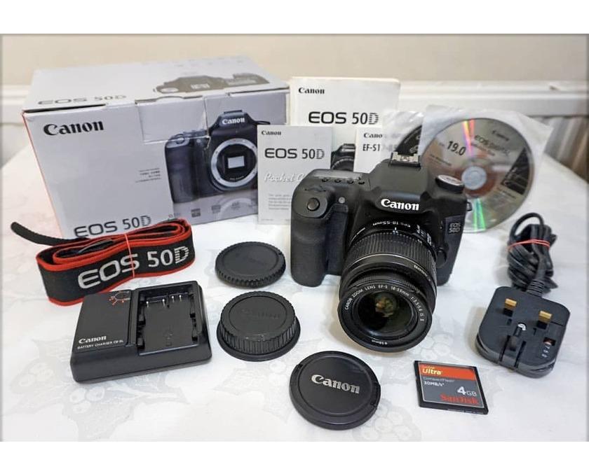 New Camera Digital, Camera Lens and Camcorder - 6/8