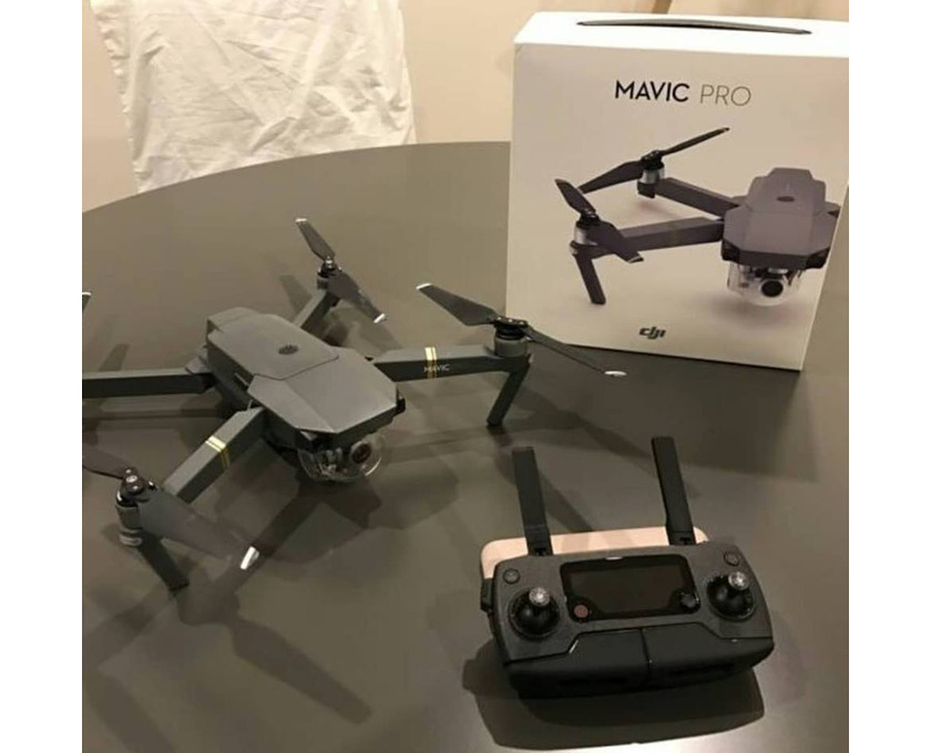 New Drones For Video Camera - 2/8