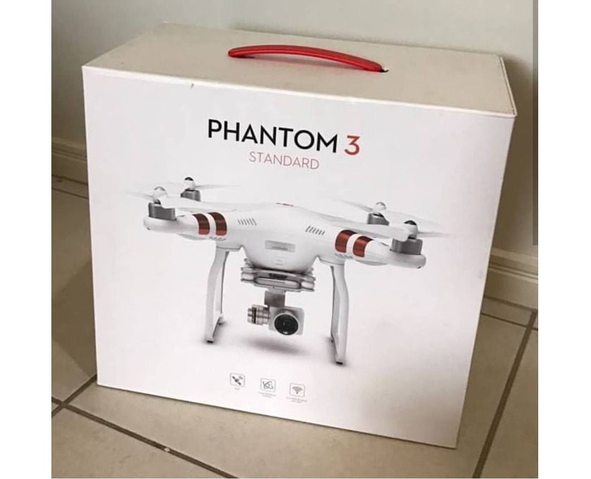 New Drones For Video Camera - 8/8