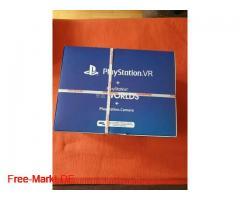 Verkaufe Playstation VR Brille NEU & OVP