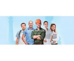 Pelekh Agency - Personaldienstleistung