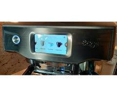 Sage Oracle Touch SES990 Siebträgermaschiene
