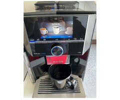Siemens EQ.9 plus connect s700 Kaffeevollautomat