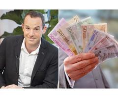 spezielles Kreditangebot für alle Bedürftigen