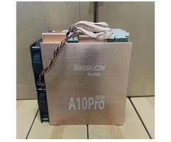 Innosilicon A11 PRO ,A10 PRO,BOBCAT HELIUM 300,RTX 3090 SUPR
