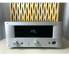 VTL IT-85 High-End Röhren Vollverstärker