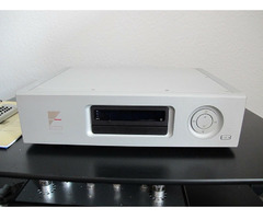 Ayre C-5XE C-5 XE High End CD-/DVD-Player