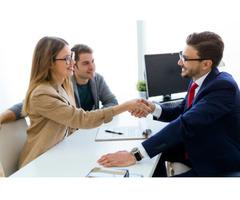 Schnelles und ehrliches Angebot für Geschäftskredite
