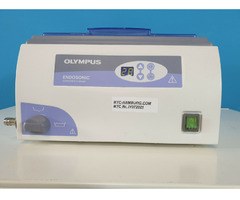 Olympus Endosonic Ultrasonic Cleaner